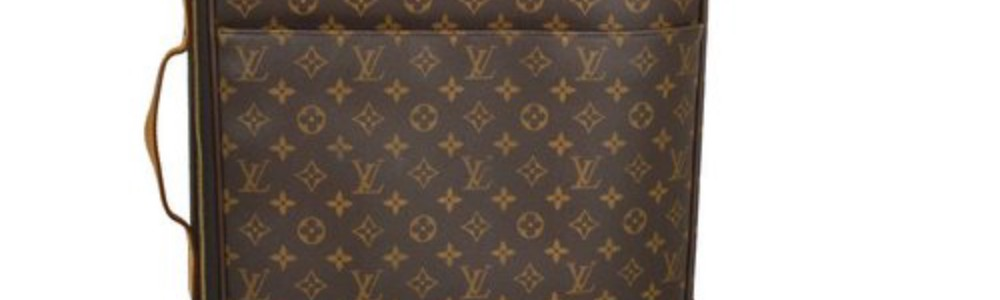 c576de541bd6 How to spot a fake Louis Vuitton bag
