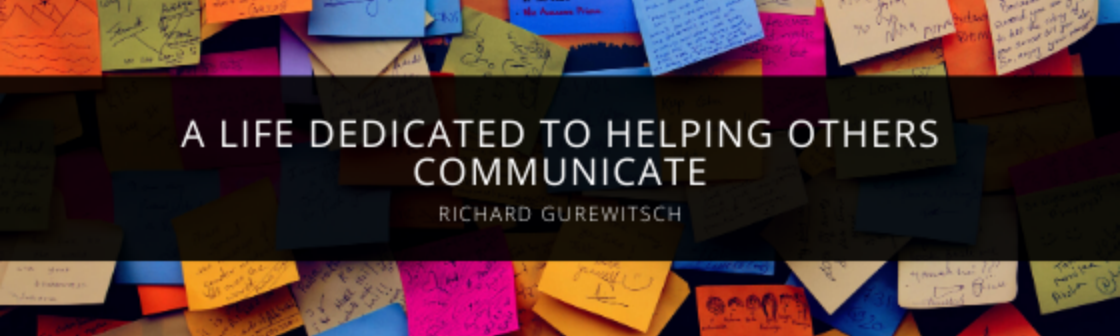 Richard Gurewitsch communication banner