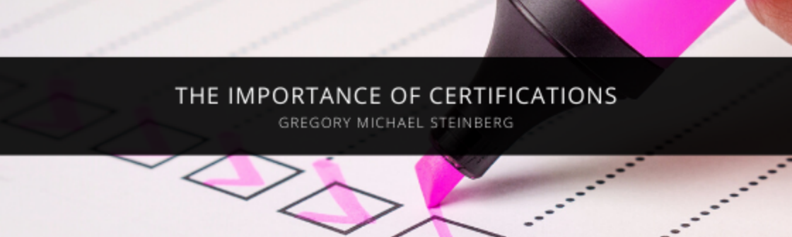 Gregory Michael Steinberg cover photo
