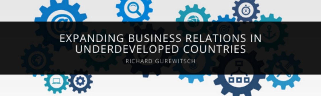 Richard Gurewitsch business article banner