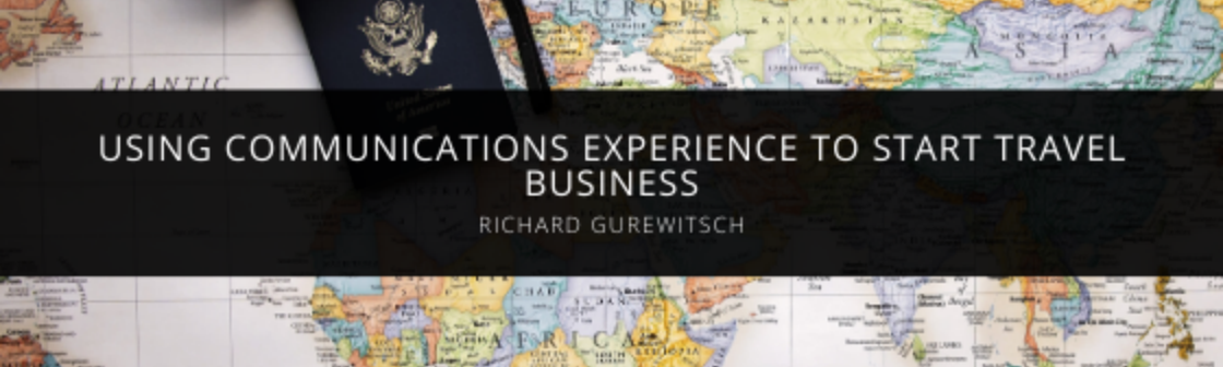 Richard Gurewitsch communications banner