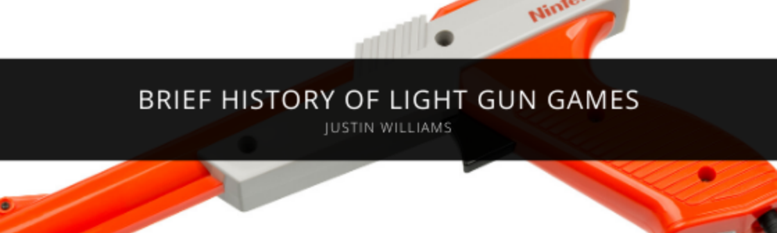 Justin C Williams story banner