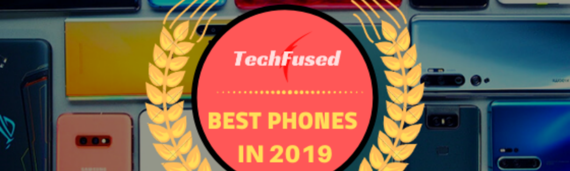 Tech Fused Smartphone of the year