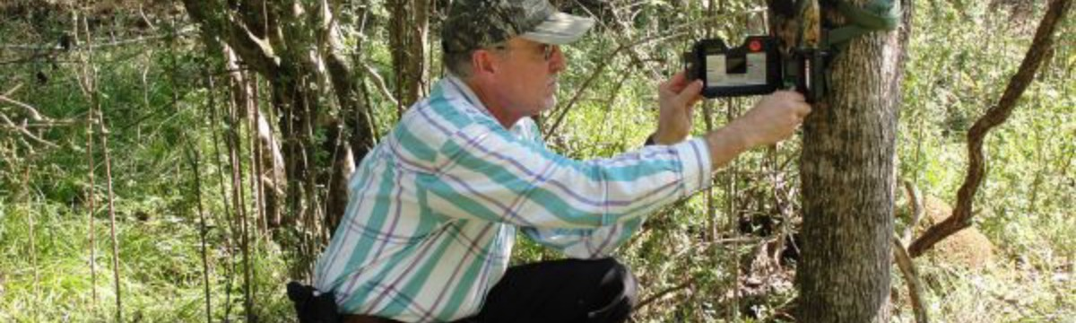 tips for game camera