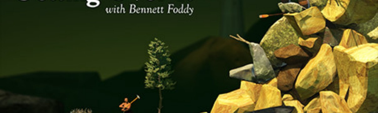 getting over it with bennett foddy save file