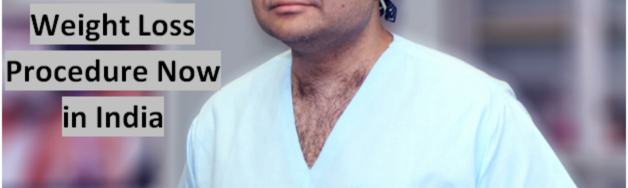 Endoscopic Sleeve Gastroplasty A New Non Surgical Weightloss Procedure