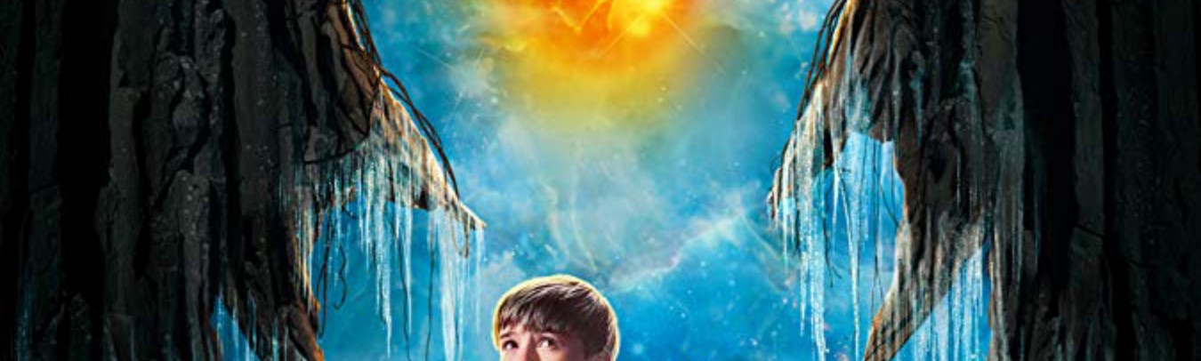 Cover art for Netflix's Lost in Space Season 2