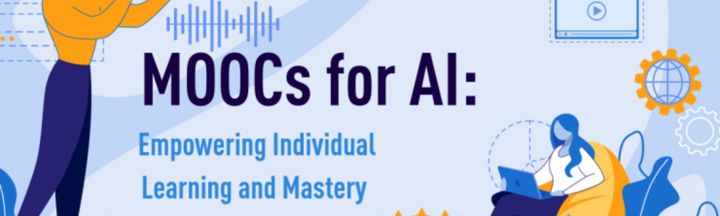 MOOCs for AI: Empowering Individual Learning and Mastery
