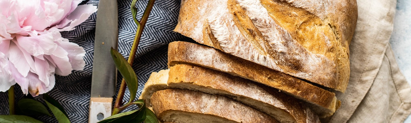 Baking bread together can help us stay kind during coronavirus