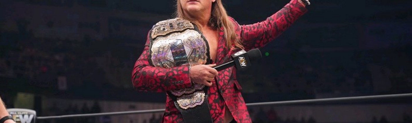 Chris Jericho talks about The Inner Circle and how AEW wants to build its own stars