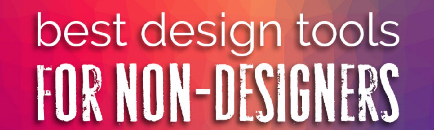 Compare the best design tools for non-designers and jump into visual marketing! These easy design tools will have you looking like a pro in no time.