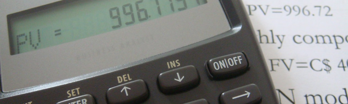 BA-II Plus Calculator Time Value of Money Functions