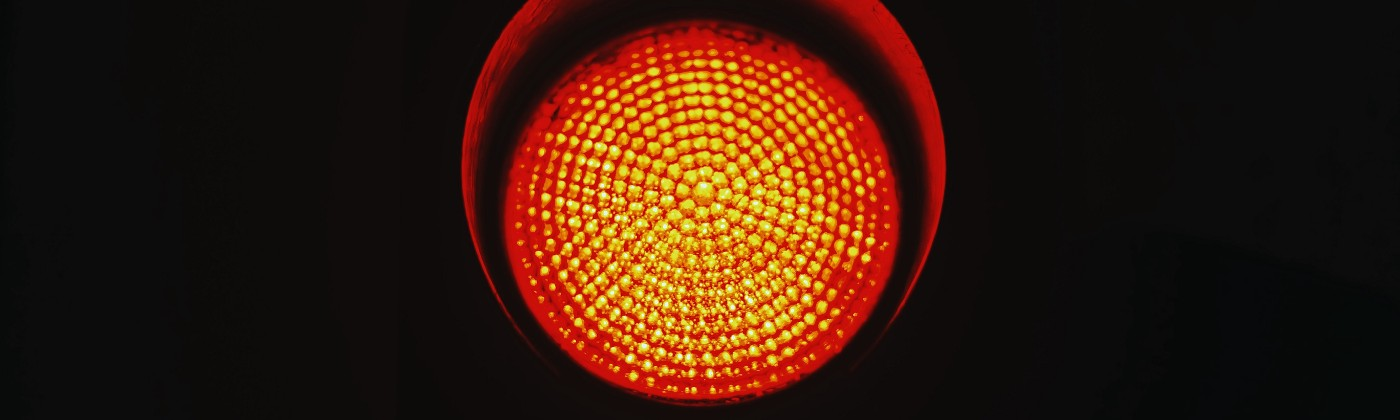 Traffic Light—Quickest way to get what you want.