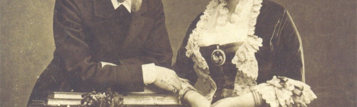 King Ferdinand II and the Countess of Edla.