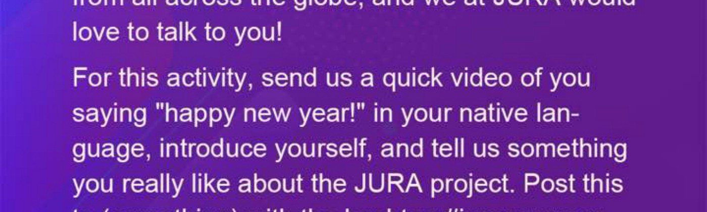 with the holidays coming does anyone here want a present juranewyear