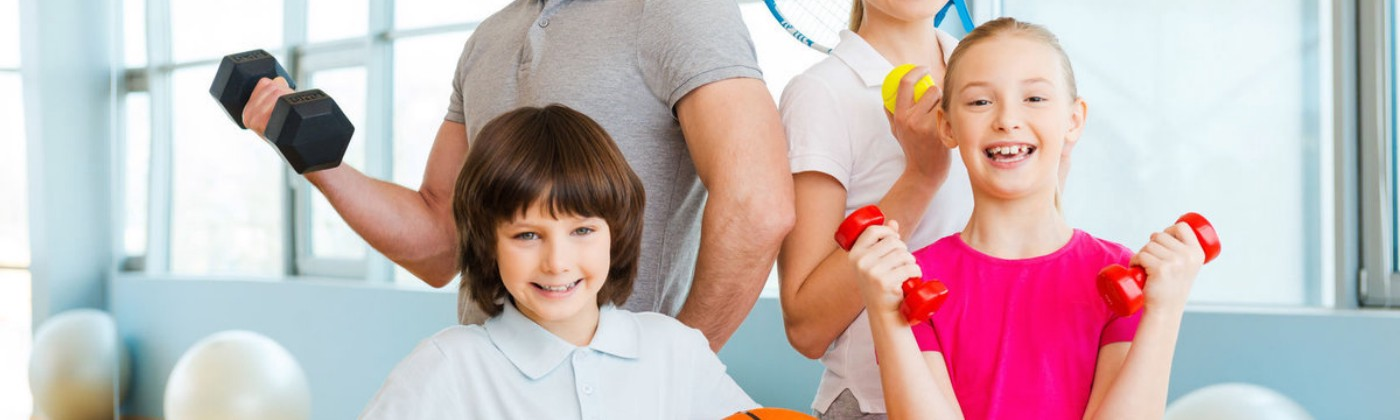 Children To Play Sports