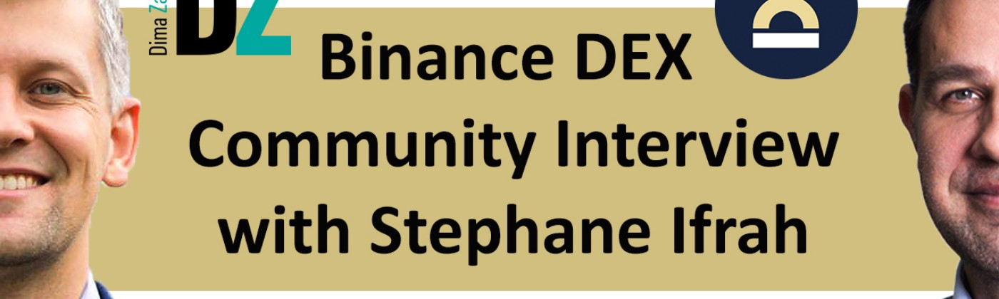 Stephane Ifrah, co-founder & CEO at NapoleonX: France stands for crypto, BDCI X