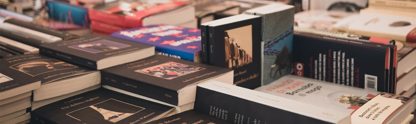 Make the Book Marketing Process a Lot Easier