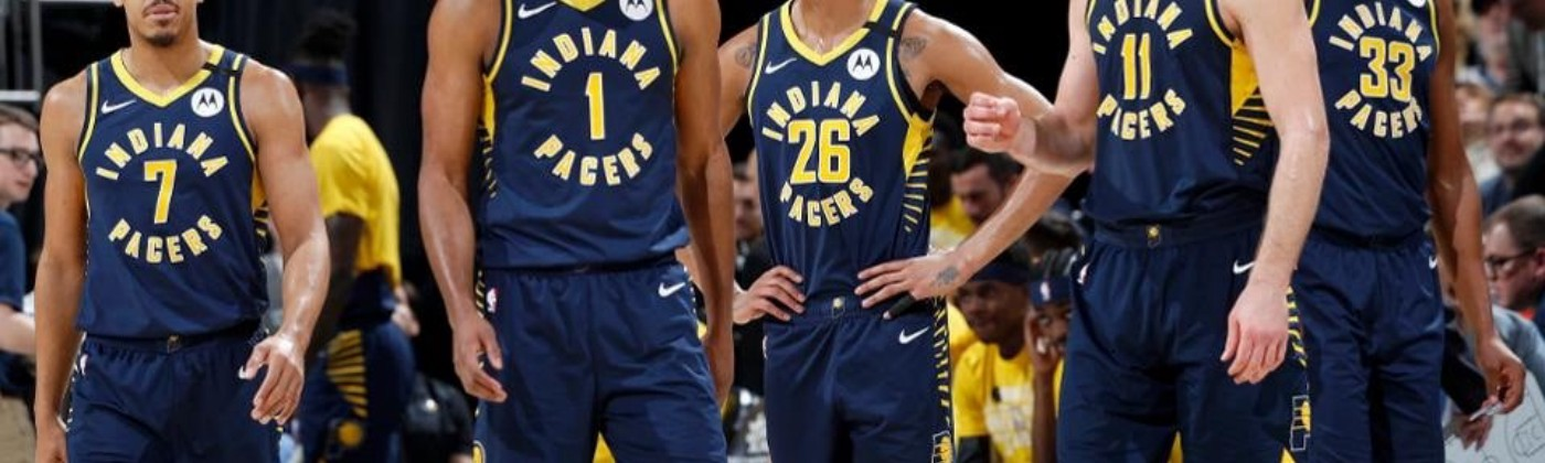 Pacers' goal to advance out of 1st round could hinge on playoff format