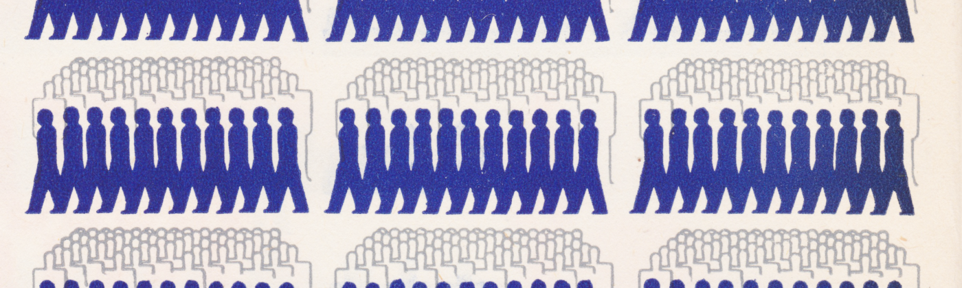 """Exploring Isotype Charts: """"Our Private Lives"""""""