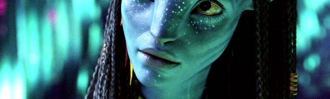 Avatar, the movie.