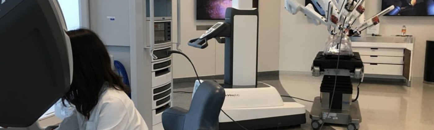 Intuitive Surgical Photo