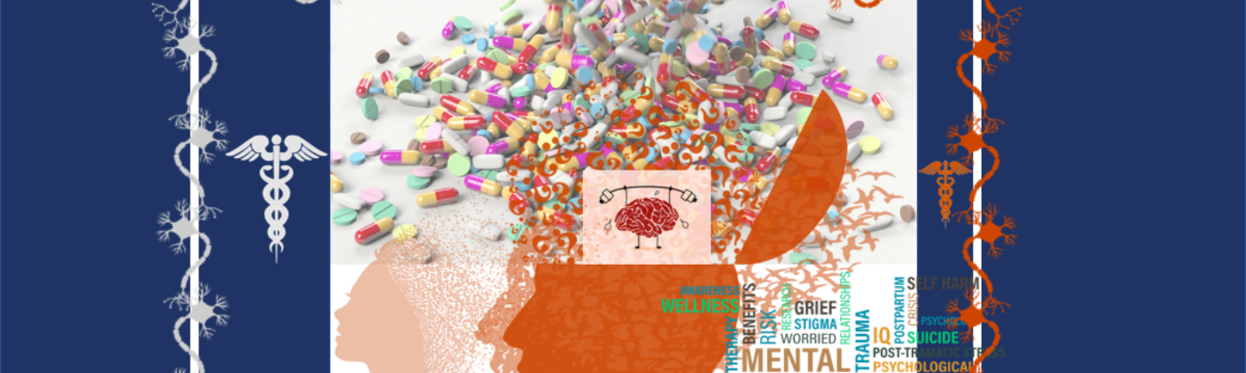 Is Popping Pills Healing or Harming Psychiatric Patients?