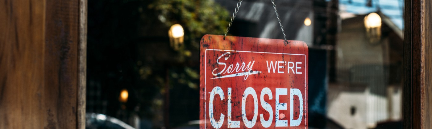 Now Isnt the time to close your business, coronavirus marketing advice—seo advice