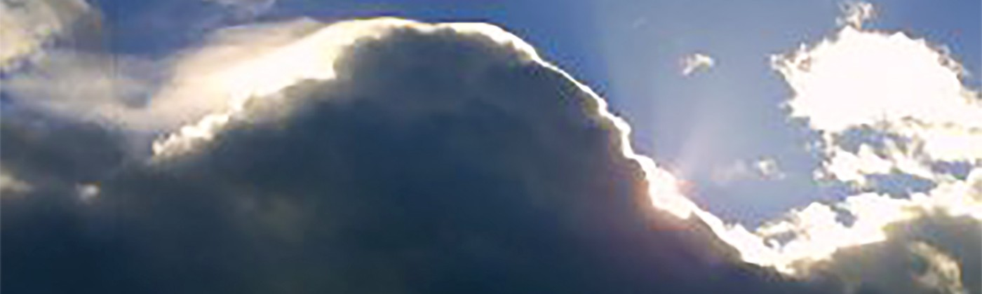 Clouds with Silver Linings