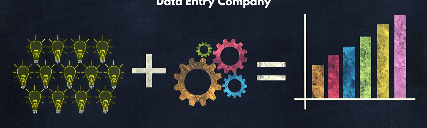 Outsource Data Entry remains an integral part of our service portfolio in the outsourcing market.