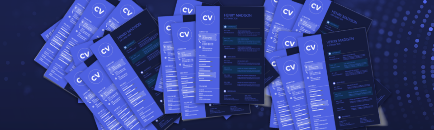 Osterus finds patterns in anonymized publicly available online CVs