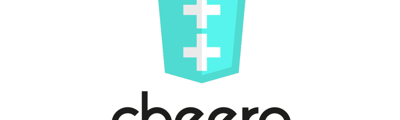 Cheerp logo: square version