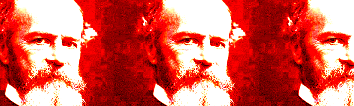 William James, the father of American Psychology