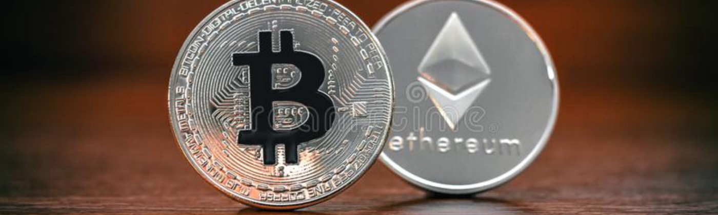 Bitcoin and Ethereum: difference between them | Quantum.uk blog on Medium