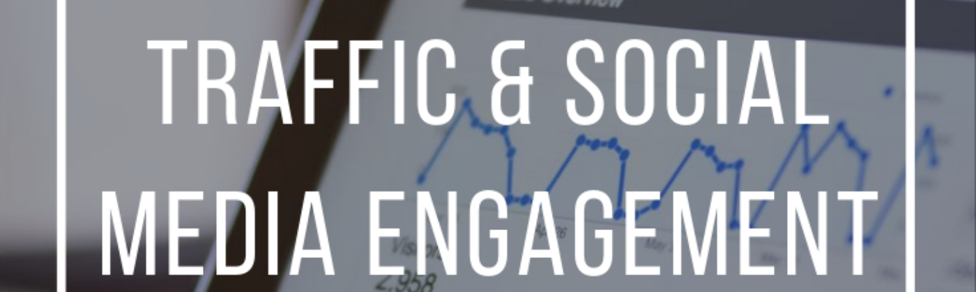 Worried About Increasing Website Traffic or Growing Your Following On Social Media? See Easy To Implement Tips