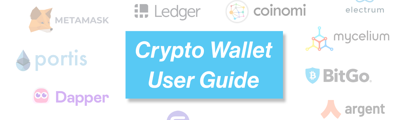 Crypto Wallet User Guide