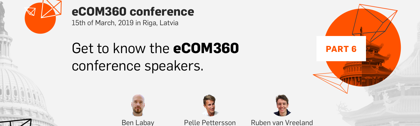 Image result for Ecom360 Conference | Latvia 2019