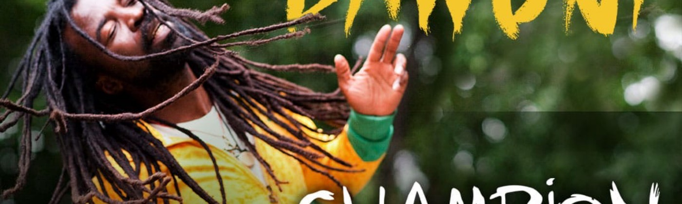 Rocky Dawuni—Champion Arise (Official Video)