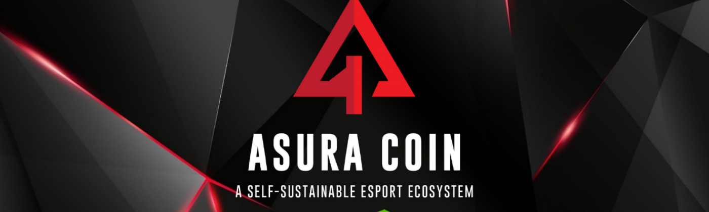 Image result for asura coin