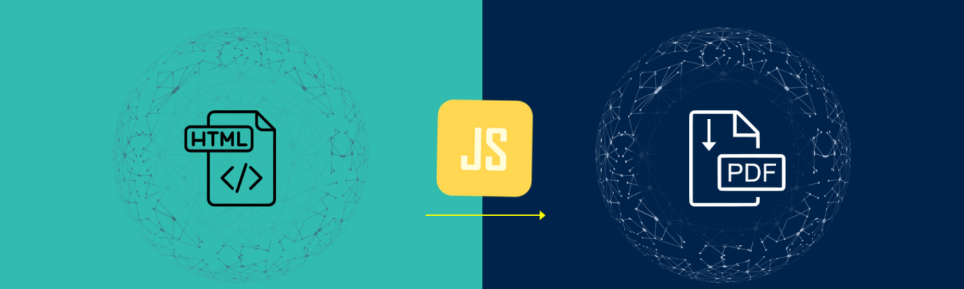 Easy Html to Pdf or Image conversion with Node JS