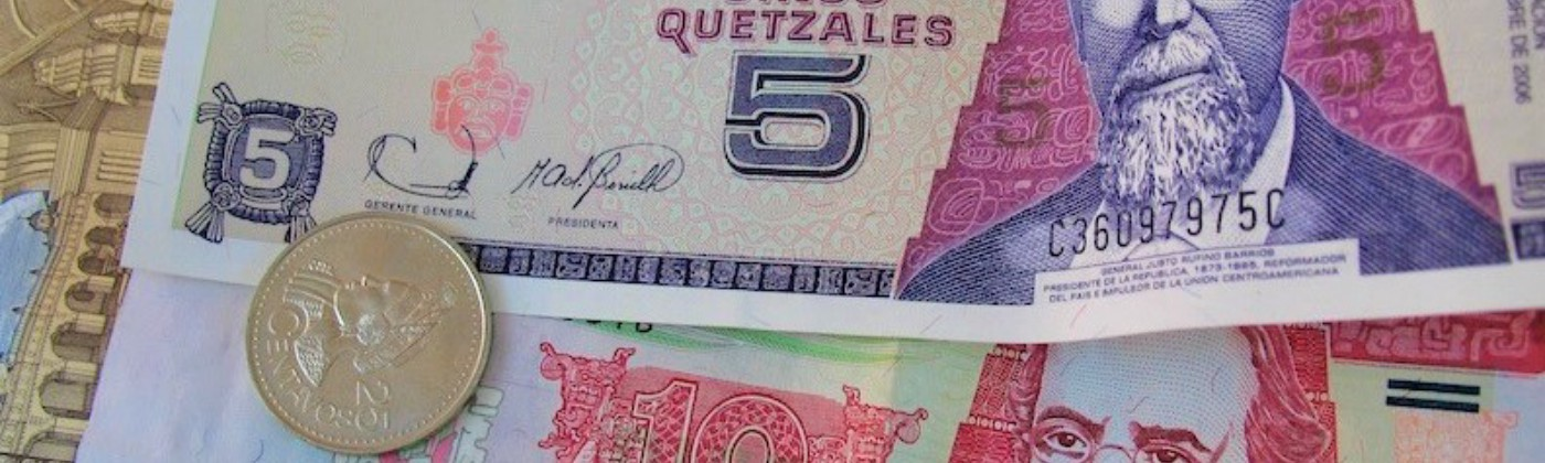 Guatemalans will convert quetzales into bitminutes and back