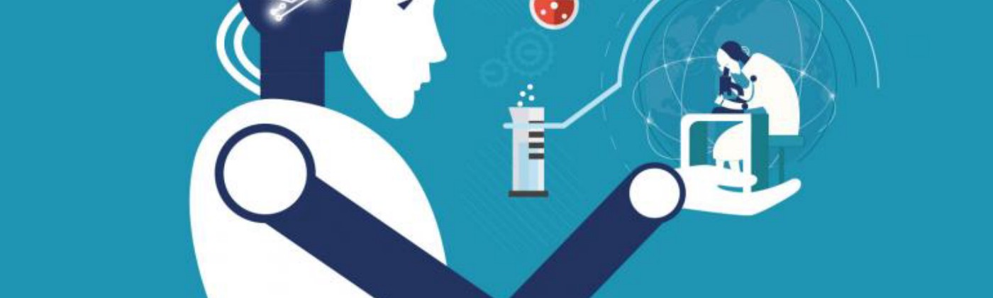 Artificial Intelligence (AI) in Healthcare Market Image