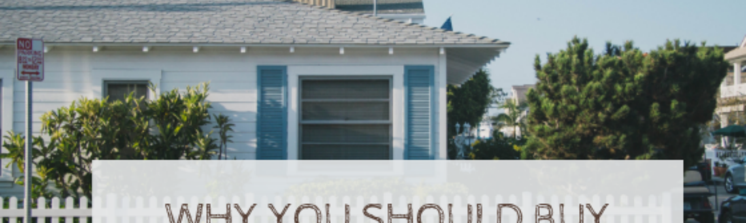 Why You Should Buy Vs Rent | Peter Palivos | Real Estate