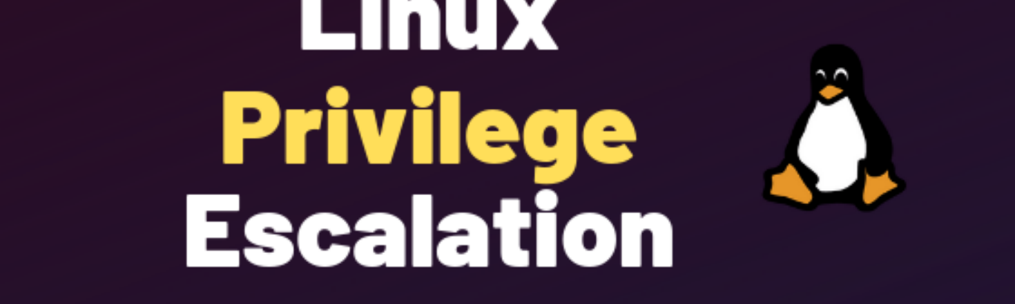 Linux Privilege Escalation exploiting Sudo Rights — Part I