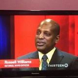 Russell Williams