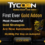 Tycoon Gold Addon