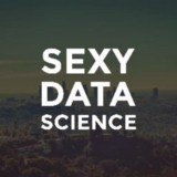 Sexy Data Science