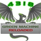 FTC Green Machine Reloaded