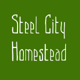 Steel City Homestead