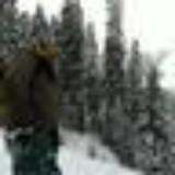 sneeuw+berg